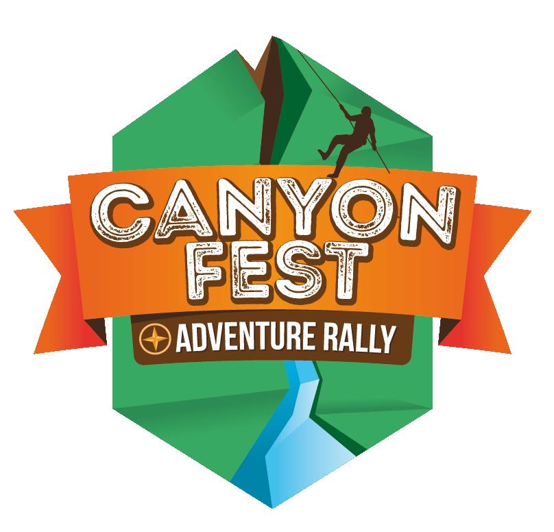logo Canyonfest