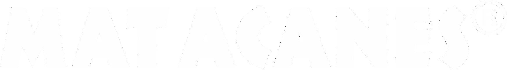 logo Matacanes Canyoning Hut